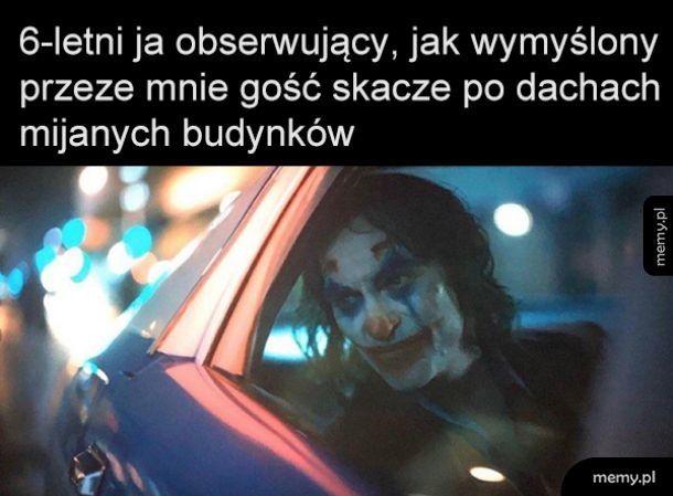 Zawsze w samochodzie