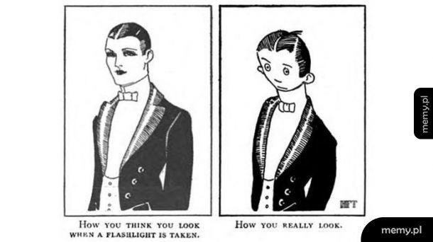 Najstarszy Meme 1921