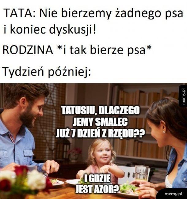Tata & Pies