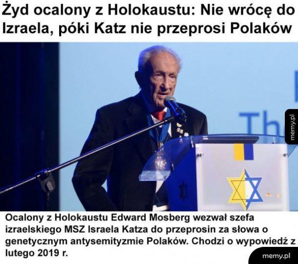 Edward Mosberg