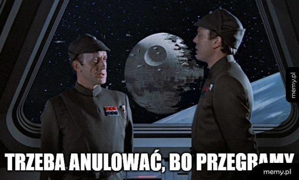 Pani marszałek, jest sprawa