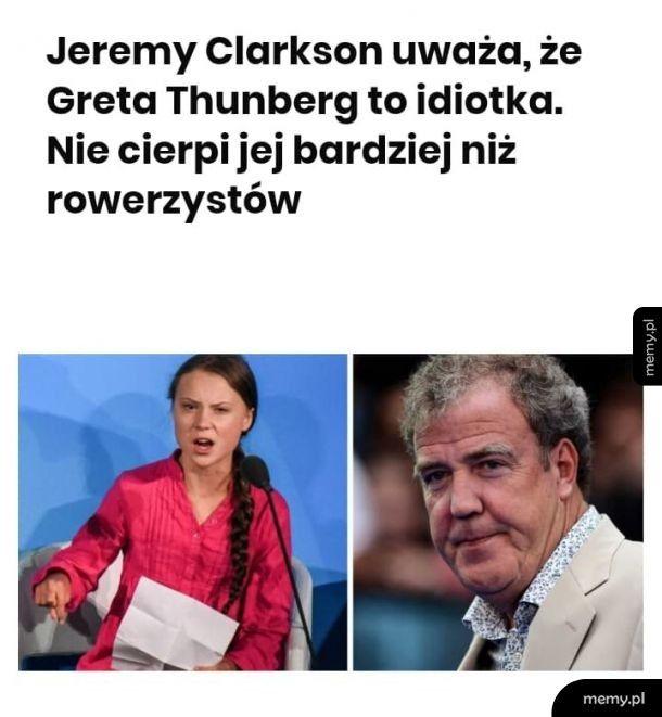 Jeremy o Grecie