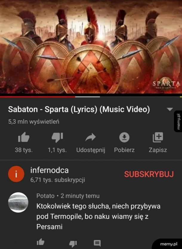 Idealny soundtrack