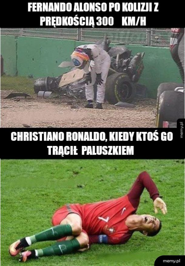 Różnice w sporcie