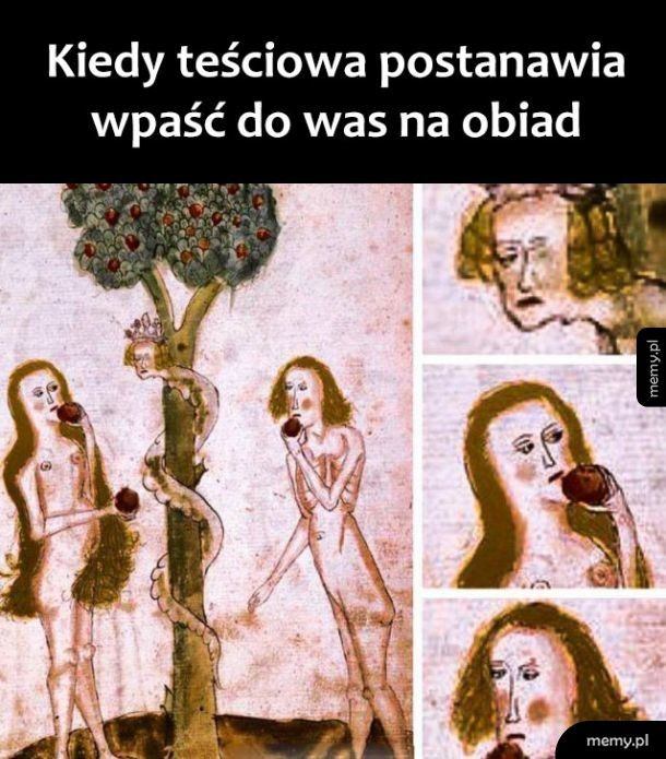 Teściowa
