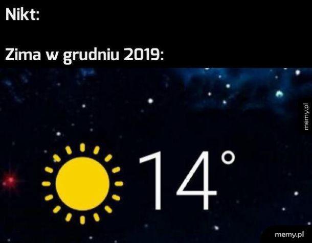 Globalne ocieplenie