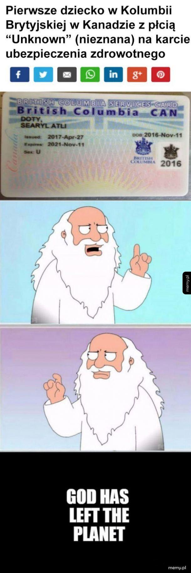 Bóg wychodzi