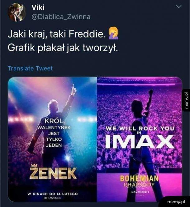 Fredek