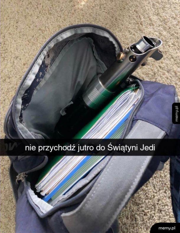Świątynia Jedi