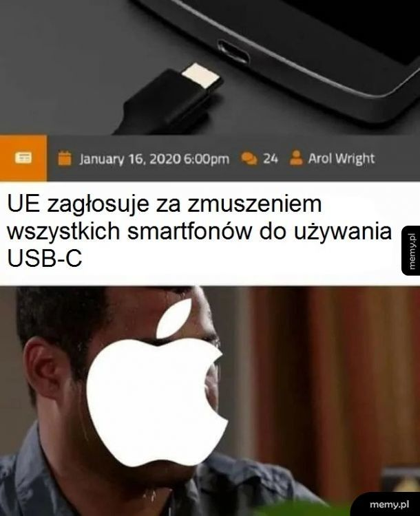Szach mat Apple