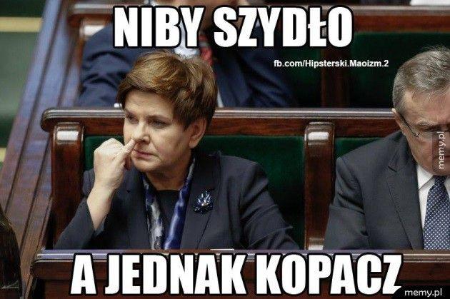 Niby Szydło