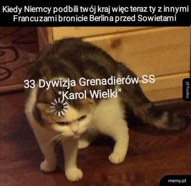 Kiedy wolisz umierać za Berlin niż za Gdańsk