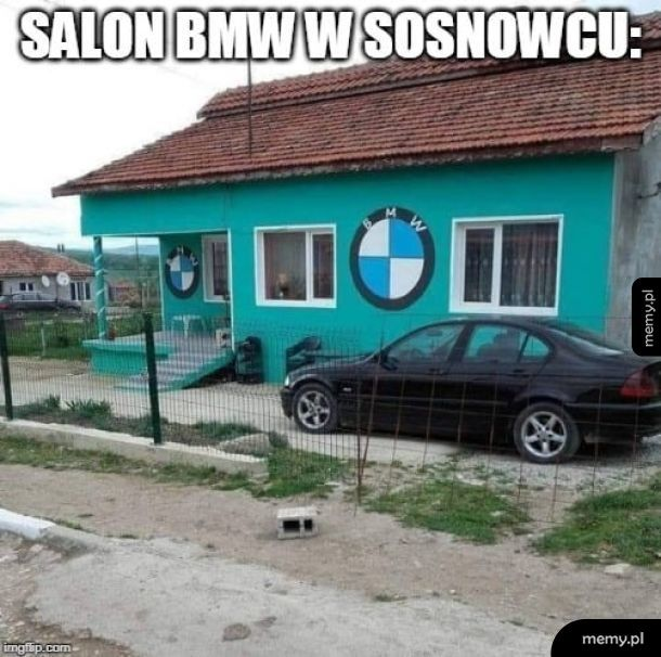 Najstarszy salon w Polsce!