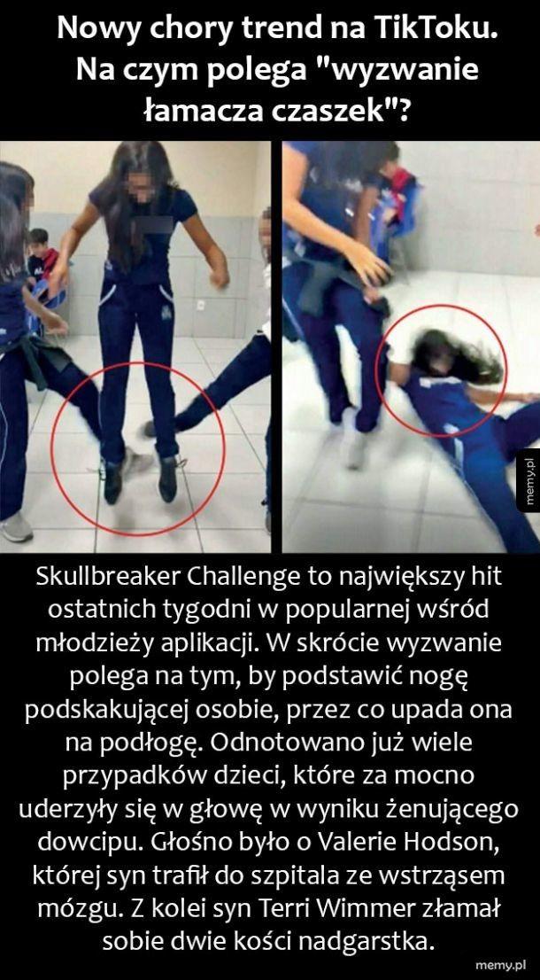 Tik Tok Challenge