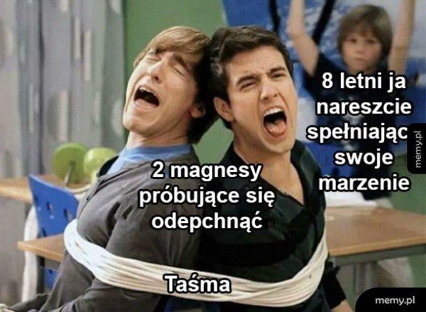 2 magnesy