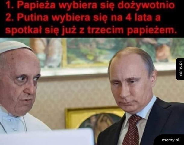 Co ten Putin !