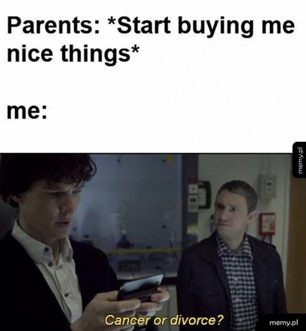 Rodzice