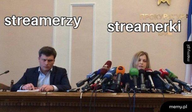 Streamerzy