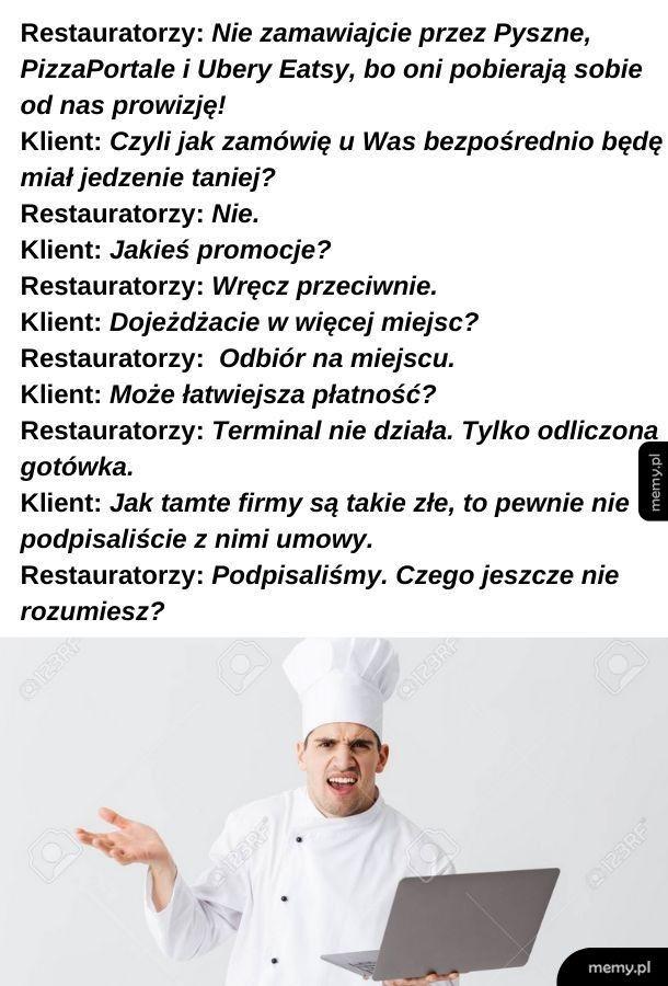 Restauratorzy