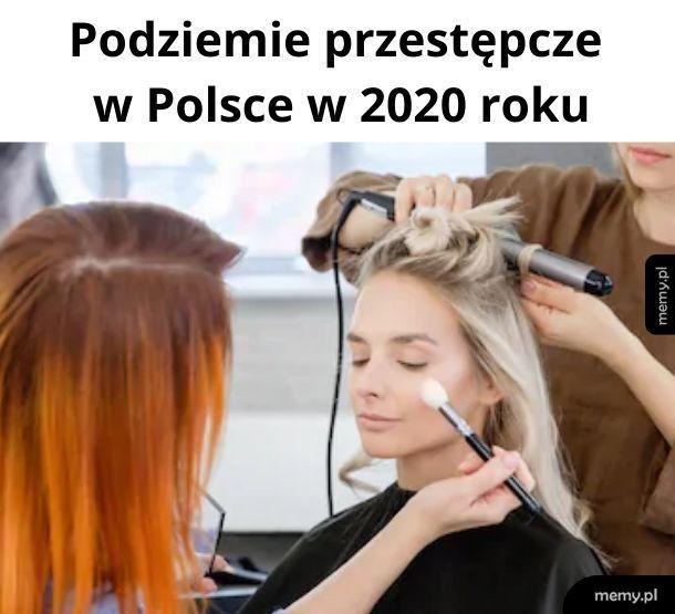 Otworzyć fryzjerów!
