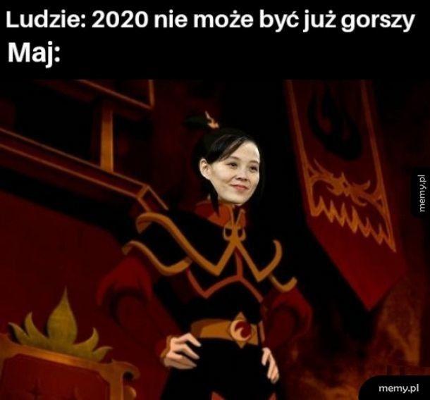 Kim Dzong Azula