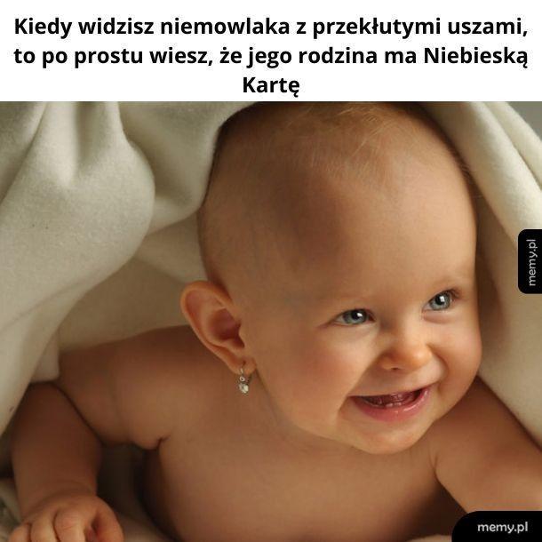 Niemowlak