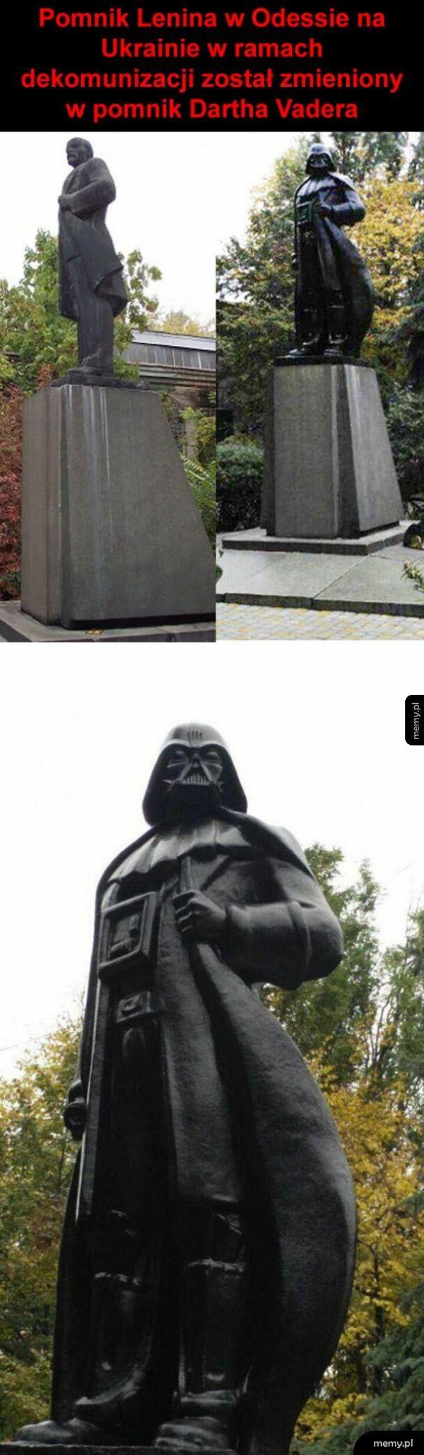 Lepszy pomnik
