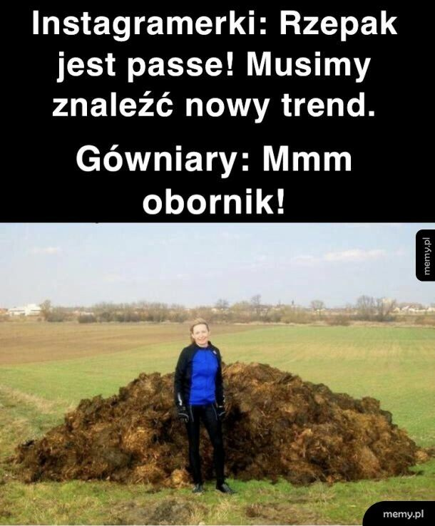 Gnojary, htfu!