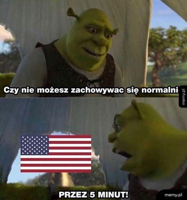 Kraj wolności xDD