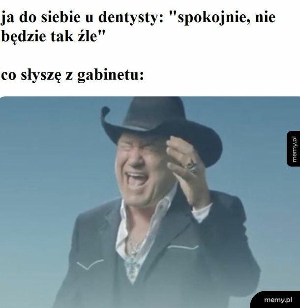 U dentysty