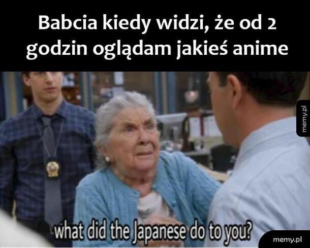 Ale babciu