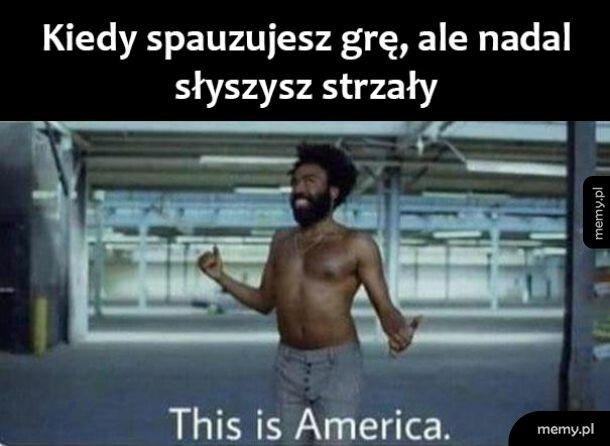 Ameryczka
