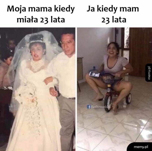 Moja mama i ja