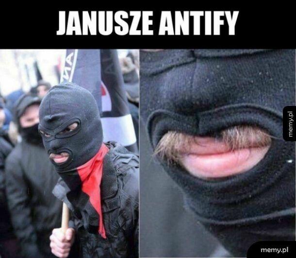 Janusz