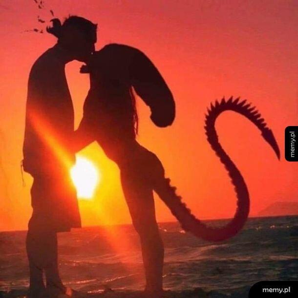 Jak romantycznie