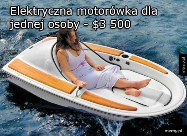 Motorówka