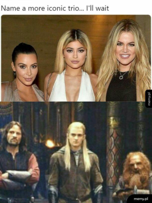 W ogóle, to kim są te kobiety?
