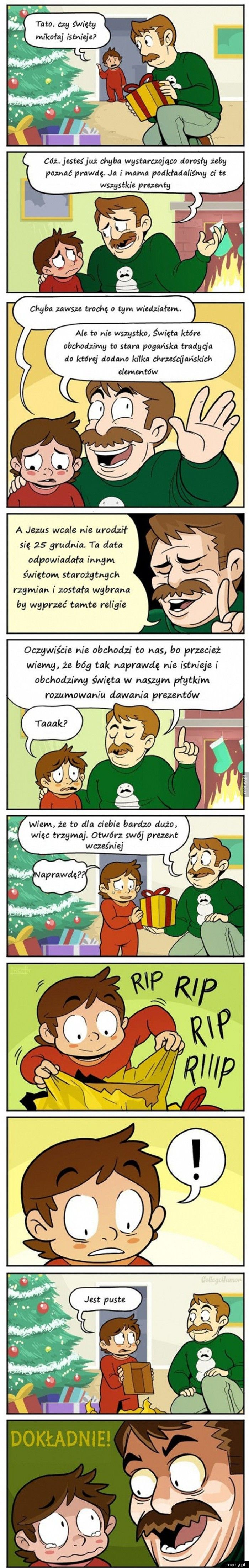 Świąteczna tradycja