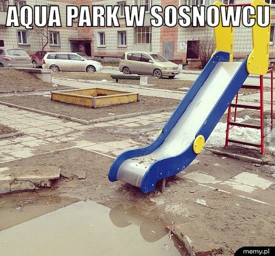 Aqua park