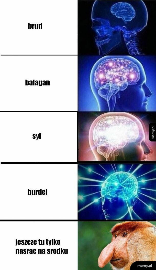 Bałagan