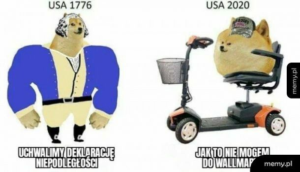 Co ta Ameryka