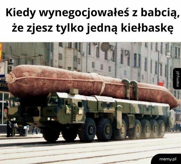 Kiełbaska
