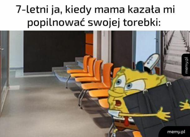 Mały bohater