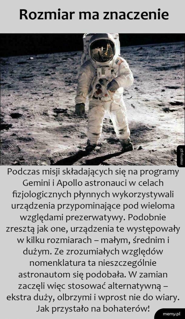 Astronauci