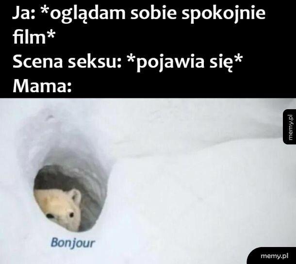 Ale mamo