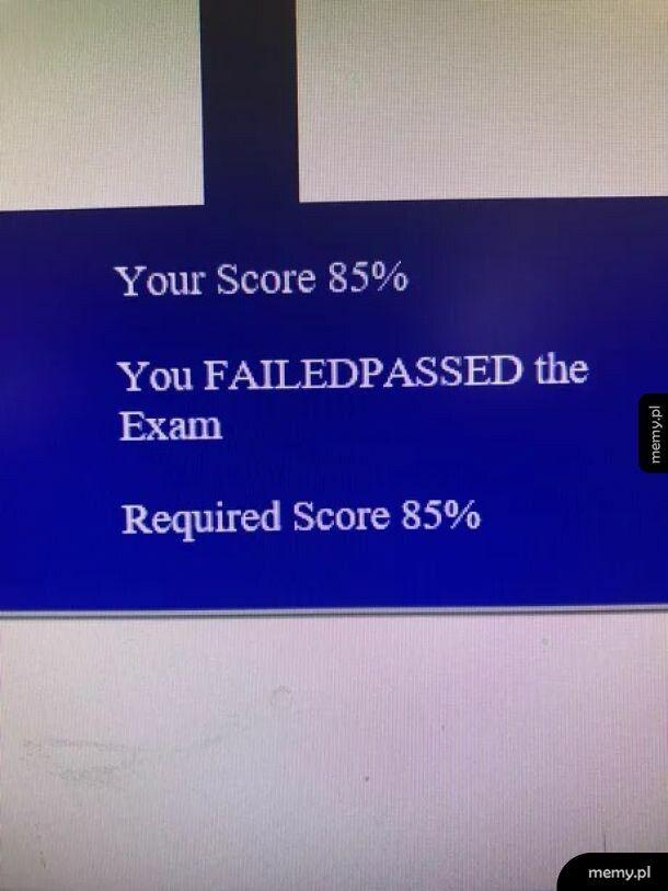 Egzamin Schrödingera