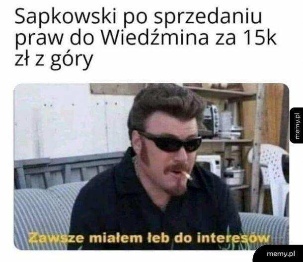 Sapkowski