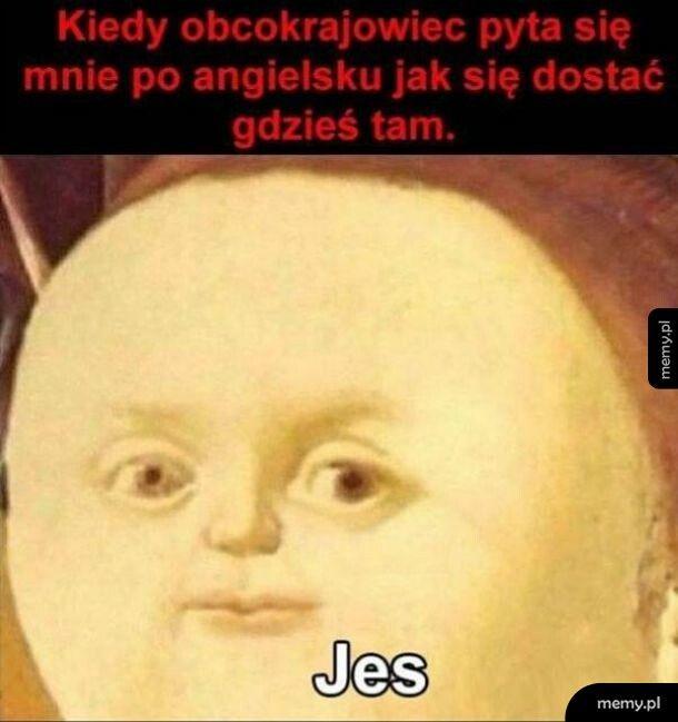 Angielski