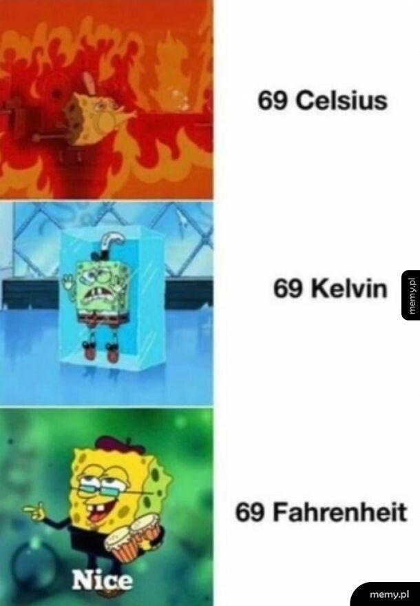 Fahrenheit 69