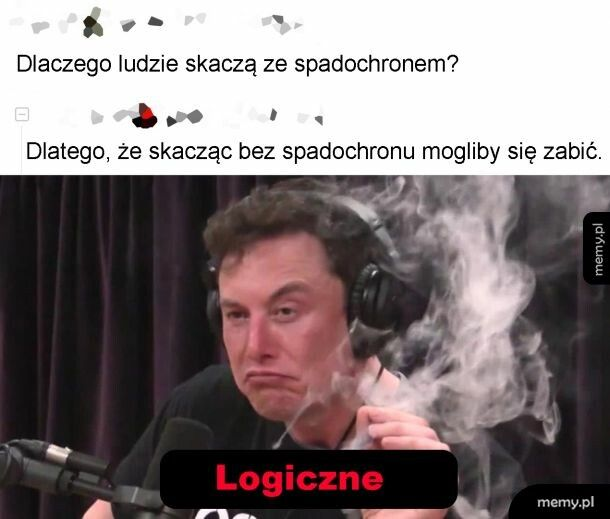 Spadochron